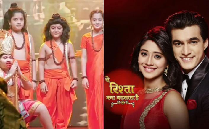 Yeh Rishta Kya Kehlata Hai SPOILER ALERT: Vansh To Take Revenge From Krishna After She Pushes Him During Their Performance