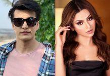 Yeh Rishta Kya Kehlata Hai Star Mohsin Khan Spotted With Urvashi Rautela & Fans Can't Stop Gushing!