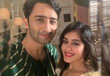 Yeh Rishtey Hain Pyaar Ke: Shaheer Sheikh & Rhea Sharma To Shoot For The Last Time On This Date