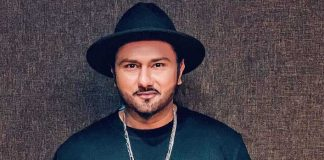 Yo Yo Honey Singh: I don't consider myself number one