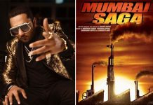 Yo Yo Honey Singh is all set to make a blockbuster comeback with Shor Macheygaa in Bhushan Kumar, Sanjay Gupta's Mumbai Saga.