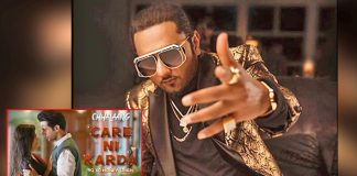 Yo-Yo Honey singh starts Care Ni Karda rap challenge from Amazon Prime Video's upcoming movie Chhalaang