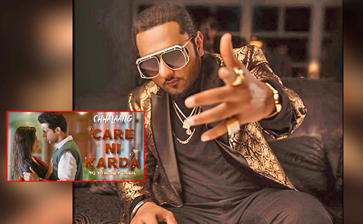 Chhalaang: Yo Yo Honey Singh Starts 'Care Ni Karda' Rap, Here's Everything You Need To Know!