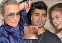 Yolanda Hadid Shares A RARE Glimpse Of Gigi Hadid, Zayn Malik's Baby Girl & We're In Love!