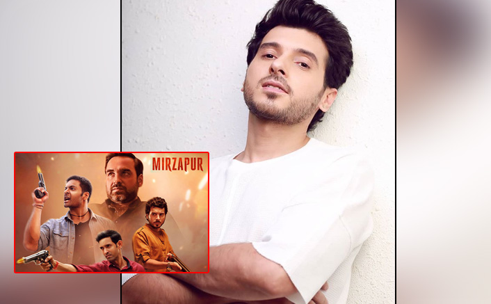 "Mirzapur Fame Divyendu Sharmaa: ""I Take My Job So Sincerely That I Tell Myself Not To Take Everything Seriously"""