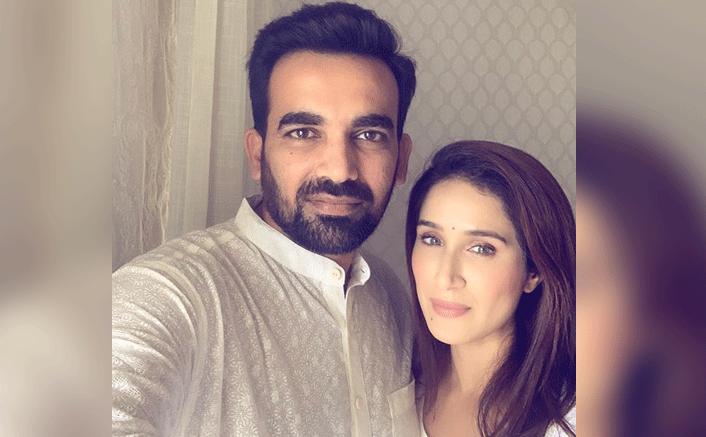 Zaheer Khan & Sagarika Ghatge Soon Going To Embrace Parenthood?(Pic credit: Instagram/sagarikaghatge)