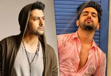 Zain Imam recalls being with Aftab Shivdasani night before the latter tested positive