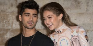 Zayn Malik Shares Cover Of James Bay's 'Hold Back The River' & Gigi Hadid Turns His Greatest Fan Girl!
