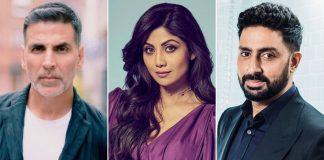 26/11 Mumbai Terror Attack: Akshay Kumar, Shilpa Shetty, Abhishek Bachchan & Many Celebs Pay Tribute To Martyrs
