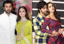 5 fresh jodis waiting to scintillate the silver screens Alia bhatt, ranbir kapoor, varun dhawan, sara Ali Khan