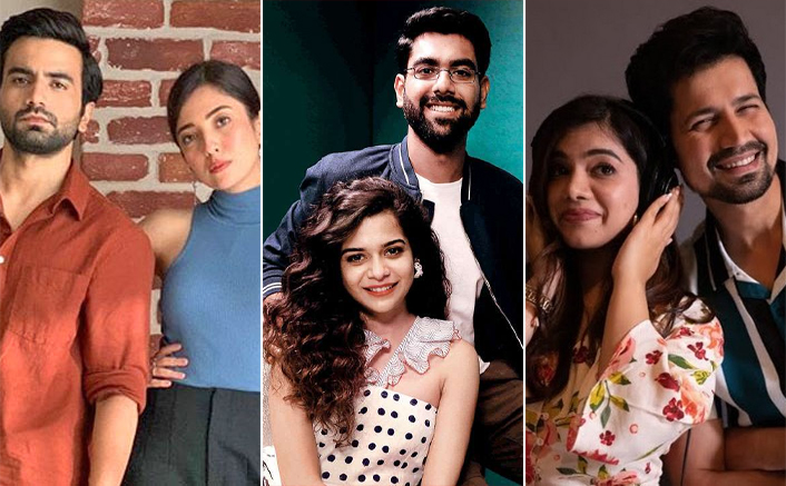pooja ka pr 5 on-screen couples that are setting major relationship goals