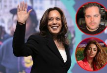 Kamala Harris' Victory Gets A Overjoyed Response From The Tinsel Town