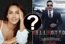 Exclusive! Nora Fatehi Is Not A Part Of Akshay Kumar's Bell Bottom But There's An Exciting News For Fans