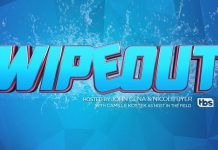 A Contestant Died After Completing The Challenging Wipeout Obstacle Course