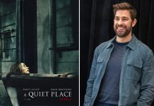 A Quiet Place Spin-Off Is In The Making But John Krasinski Won't Direct It!