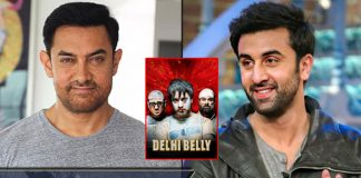 Aamir Khan & Rambir Kapoor Were Supposed To Be In Delhi Belly