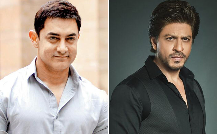 Aamir Khan Becomes Director For Shah Rukh Khan's Special Appearances In Laal Singh Chaddha?