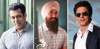 Laal Singh Chaddha: Salman Khan & Shah Rukh Khan To Turn 'Raj' & 'Prem' Again For Aamir Khan Starrer?