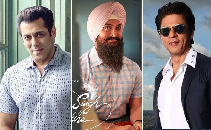 Aamir Khan's Laal Singh Chaddha To Witness Shah Rukh Khan As Raj From DDLJ & Salman Khan As Prem?