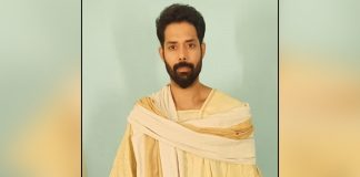 Aarya Dharmchand on preparation for show on Jesus Christ's life
