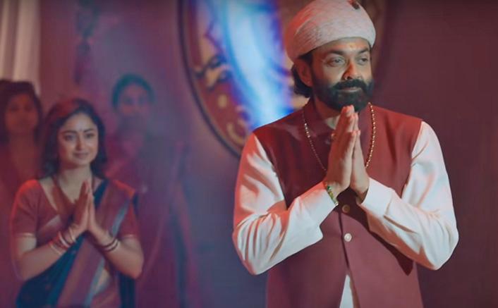 Aashram 2 Review: Bobby Deol Returns As Baba Nirala & No It's Not A Good News!