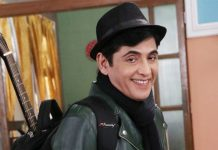 Before Bhabiji Ghar Par Hain, Aasif Sheikh Had Played Vibhuti In This Show
