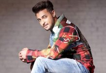 Aayush Sharma's 'Antim' begins in Pune