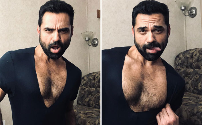 Abhay Deol Shares What Happens When He Waits In Vanity Van For Too Long