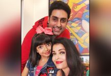 Abhishek Bachchan & Aishwarya Rai Bachchan To Have A Lowkey Birthday Party For Daughter Aaradhya