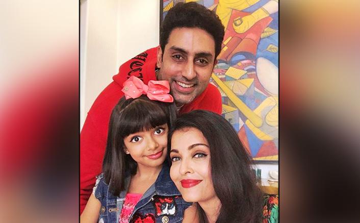 Abhishek Bachchan & Aishwarya Rai Bachchan To Have A Lowkey Birthday Party For Daughter Aaradhya