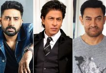 "Abhishek Bachchan On Working With Shah Rukh Khan & Aamir Khan: ""They're So Good, They Make You Look Good"""