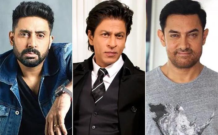 Abhishek Bachchan On Doing Multi-Starrers With Shah Rukh Khan & Aamir Khan