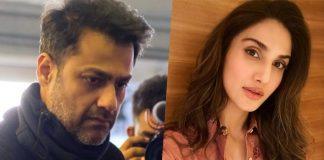 Abhishek Kapoor on why he cast Vaani Kapoor in his next