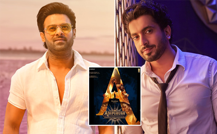 Adipurush: Prabhas Gets His On-Screen Laxman In This Actor?(Pic credit: Facebook/Sunny Singh, Prabhas Movie Still)