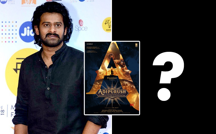 Adipurush: This Actress To Play Sita In Prabhas & Saif Ali Khan Starrer?