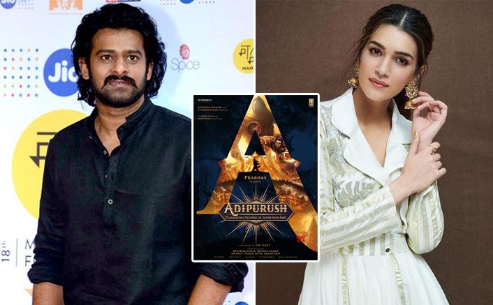 Adipurush: This Actress To Play Sita In Prabhas & Saif Ali Khan Starrer?(Pic credit: Instagram/kritisanon)