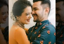 Aditya Narayan & Shweta Agarwal Wedding: Unseen Pictures From Tilak Ceremony Out!