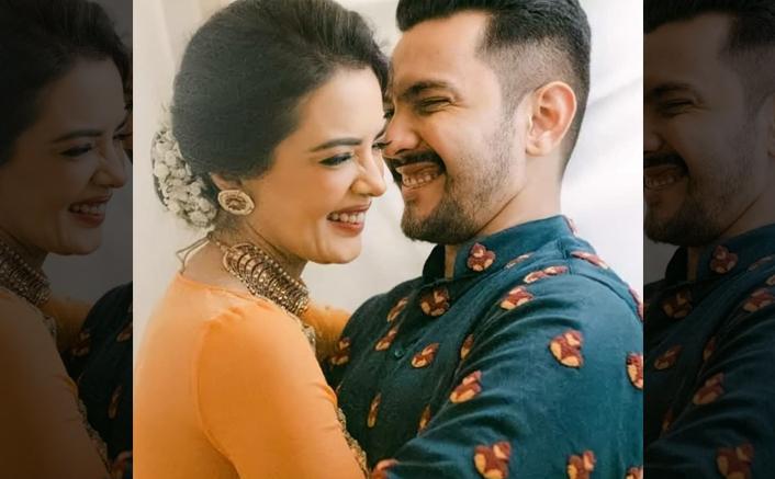 Aditya Narayan & Shweta Agarwal's Wedding Festivities Kickstart With Tilak Ceremony!