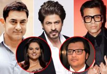After Aamir Khan, Shah Rukh Khan & Other Bollywood Producers File Case Against Media Houses, Republic TV & Times Now Issued Notices