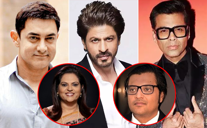 Media Houses Issued Notices By Delhi HC Regarding Case Filed By Aamir Khan, Shah Rukh Khan, Karan Johar & Other Bollywood Producers
