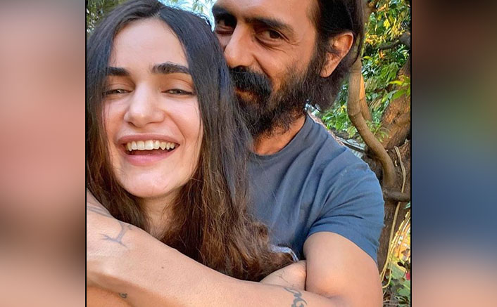 After House Raided, Arjun Rampal & GF Gabriella Demetriades To Be Summoned By The NCB In Drug-Related Case