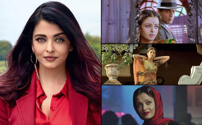 Aishwarya Rai Bachchan Birthday Special! Devdas To Guzaarish, Movies That'll Make You Fall In Love With Her