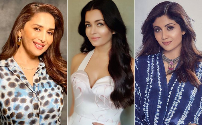 Madhuri Dixit To Shilpa Shetty - Celebs & Their Praises For Aishwarya Rai Bachchan Makes For A Bundle Of Joy!