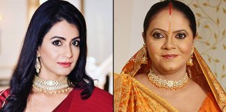 Akansha Juneja Opens Up On Rupal Patel Exiting Saath Nibhana Saathiya 2