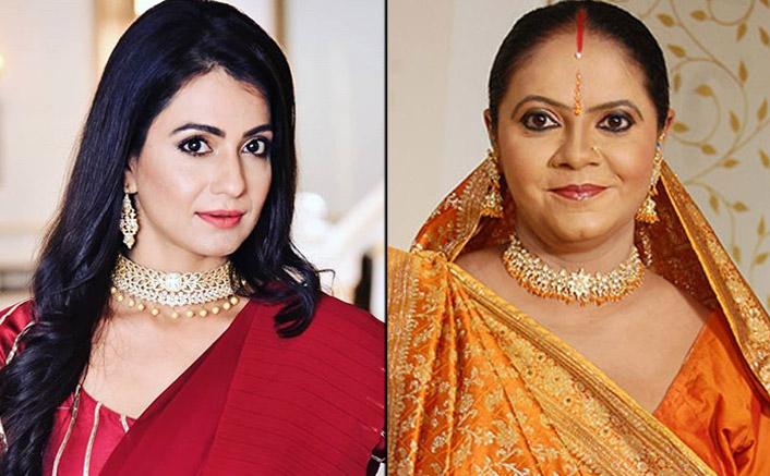 Akansha Juneja Opens Up On Rupal Patel Exiting Saath Nibhana Saathiya 2