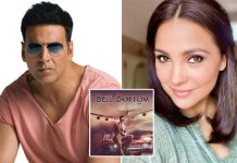 Bell Bottom: Akshay Kumar Practices Social Distancing At Lara Dutta's Party, Check Out!