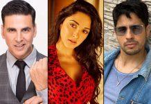 Akshay Kumar Hints At Laxmmi Bomb Co-Star Kiara Advani & Sidharth Malhotra's Relationship In The Most Wittiest Way!