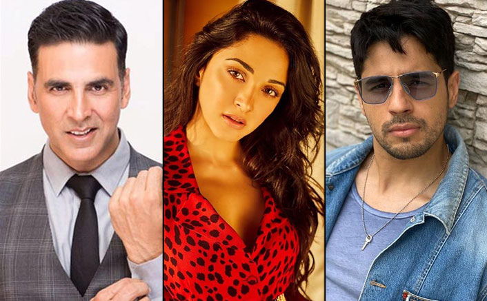"Kiara Advani & Sidharth Malhotra Dating? Akshay Kumar DROPS A Hilarious Hint: ""Ye Badi Siddhanto Wali Ladki Hai"""