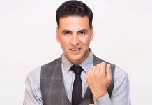 Akshay Kumar Is Going Great Guns At This Moment