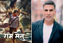 Akshay Kumar Is Here To Make Your Diwali, Announces Yet Another Biggie Titled Ram Setu